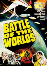 Battle Of The Worlds ( Download )