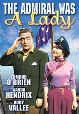The Admiral Was A Lady ( Download )