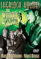 The Woman In Green ( Download )