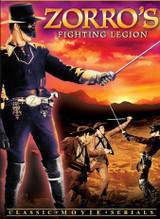 Zorro's Fighting Legion ( Download )