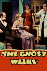 The Ghost Walks ( Download )