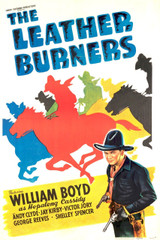 The Leather Burners ( Download )