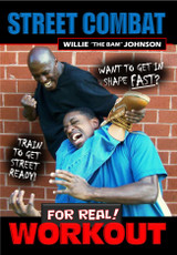 Street Combat For Real! Workout ( Download )