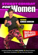 Street Combat For Women ( Download )