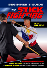 Beginner's Guide To Stick Fighting