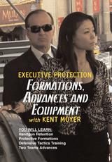 Executive Protection Box Set ( 5 DVDs )
