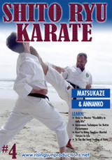 Shito Ryu Karate #4 ( Download )