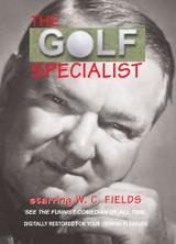 W.C. Fields - The Golf Specialist (Download)