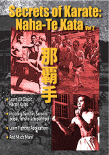 Secrets of Karate Vol 2: Naha-Te Kata ( Download )