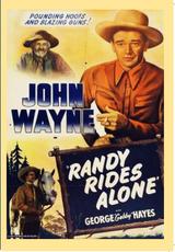 Randy Rides Alone ( Download )