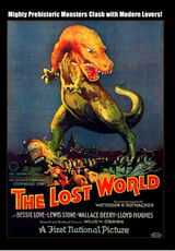 The Lost World ( Silent Movie ) (Download)