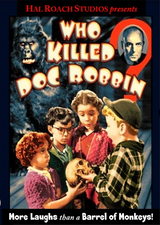 Who Killed Doc Robin ( Download )