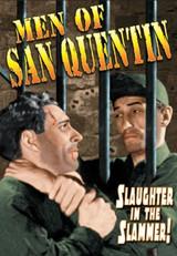 Men Of San Quentin ( Download )