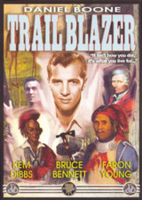 Daniel Boone: Trail Blazer ( Download )