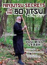 Ninjutsu Secrets of The Bo Jitsu Long Staff  - Stephen Hayes ( Download )