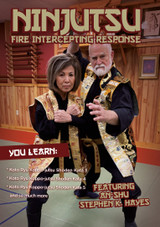 Ninjutsu FIRE Intercepting Response - Stephen Hayes ( Download )