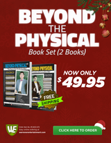Beyond the Physical Holiday Box Set