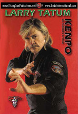Larry Tatum Kenpo Box Set ( 2 DVDs ) - Download.