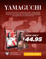 Yamaguchi Box Set ( 2 Books )
