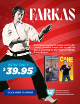 Farkas Box Set ( 2 DVDs )