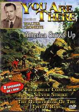 America Grows Up ( Download )