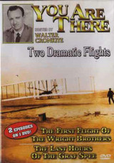Two Dramatic Flights ( Download )