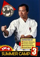 JKA Summer Camp San Diego CA USA Vol. 3