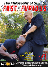 Fast and Furious Vol. 3 Trap Boxing Training Methods