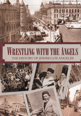 Wrestling With The Angels ( Download )