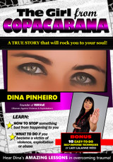 Girl from Copacabana