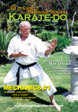 Art of Shotokan by Ray Dalke Box Set ( 8 DVDs ) - ( Download )