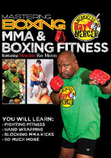 Mastering Boxing Ray Mercer Box Set ( 6 DVDs ) - ( Download )