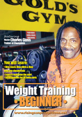Weights – Charles Glass Box Set ( 3 DVDs ) - ( Download )