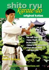 Shito Ryu – Master Tomiyama Box Set ( 3 DVDs ) - Download.