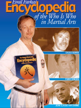 "Encyclopedia Of Martial Arts ""Who Is Who"" ( Download )"