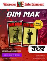 Dim Mak Box Set ( 2 Books )