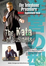 The Kata of Business Telephone Procedure                                     ( Download )
