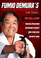 Fumio Demura's Ancient Okinawan Kobudo - The Tekko