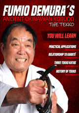 Fumio Demura's Ancient Okinawan Kobudo - The Tekko ( Download )
