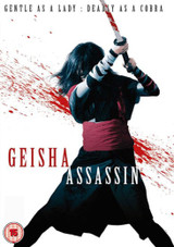 Geisha Assassin ( Download )