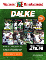 Dalke Box Set ( 8 DVDs )