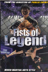Fists Of Legend 2013 ( Download )