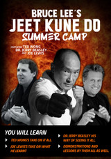 Bruce Lee's JKD Summer Camp Featuring Ted Wong, Joe Lewis and Dr. Jerry Beasley ( Download )
