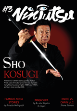 Ninjutsu Magazine #3 - Download ( FREE )