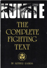 Kumite The Complete Fighting Text- Digital Download