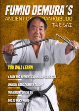 Fumio Demura's  Ancient Okinawan Kobudo #4 - The Sai