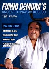 Fumio Demura Ancient Okinawan Kobudo #5 - The Kama
