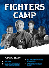 "Fighters Camp - Michael  De Pasqualle, Bill Wallace, Willie ""Bam"" Johnson"