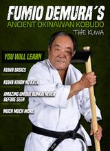 Fumio Demura Ancient Okinawan Kobudo #7 - The Kuwa