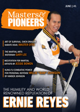 Masters and Pioneers Magazine #1 - Download ( FREE )
